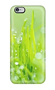 DavidMBernard Design High Quality Grass Cover Case With Excellent Style For ipod touch4