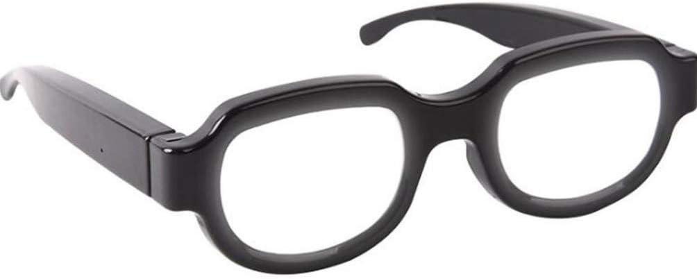 TOYANDONA LED Leuchten Brillen Anime Augen Brillen Blinken Neuheit Brillen USB Wiederaufladbare Party Brillen f/ür Halloween Cosplay Party Dress Up Accessoires