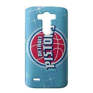 ANGLC sport nba detroit pistons (3D)Phone Case for LG G3