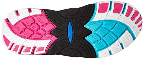 Varios Blk Mujer Colores para 16 W Running de Fuschia Powder Zee MBT Zapatillas Blue Spv88B