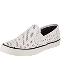 Women's, Pier Side Slip On Shoes