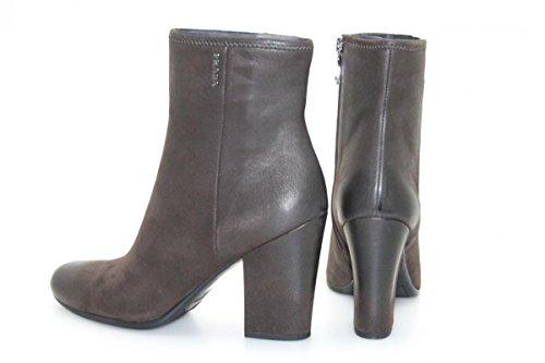 3t5860 femme Prada cuir boot nbsp;half en TUYW8twq