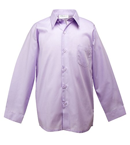 4t purple dress shirt - 2