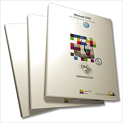Descargar Libros Gratis Para Ebook Manual Cto De Medicina Y Cirugia/ Cto Manual Of Medicine And Surgery Donde Epub