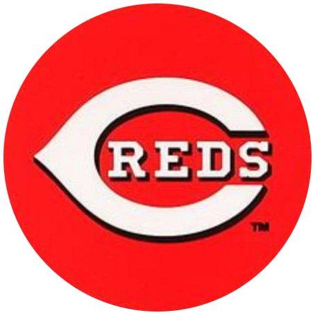 Mlb Kvinna Vinyl Dalbana Set Cincinnati Reds