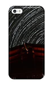 Hot Tpu Cover Case For Iphone/ 5/5s Case Cover Skin - Startrails