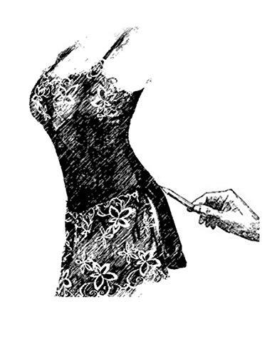 Lingerie Women Sexy Lingerie Dress Transparent Lace Hollow Night Wear Sexy Ladies Nightwear Underwear Erotic]()