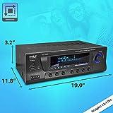 Wireless Bluetooth Audio Power Amplifier - 300W 4