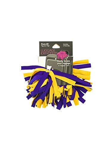 Pomchies pom, Purple/Gold