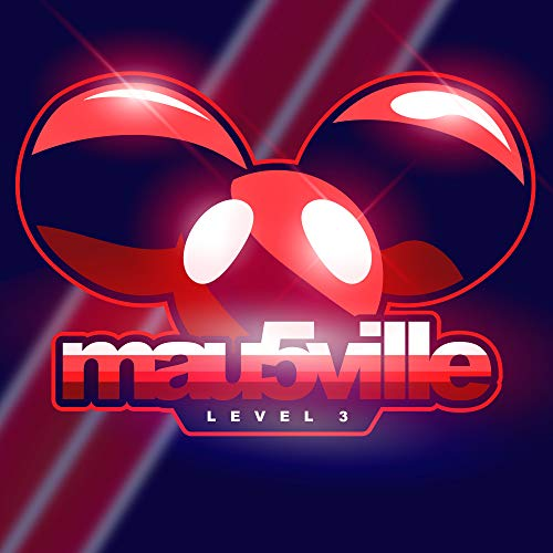 mau5ville: Level 3 [Explicit]
