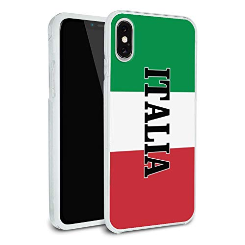 Which is the best italian flag iphone x case?