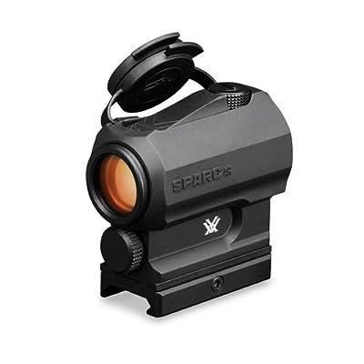 Vortex Optics SPARC Red Dot Sights by Vortex Optics