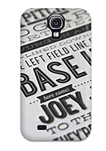 Case Cover Seattle Mariners / Fashionable Case For Galaxy S4