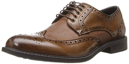 Rw Por Robert Wayne Hombres Jace Oxford British Tan