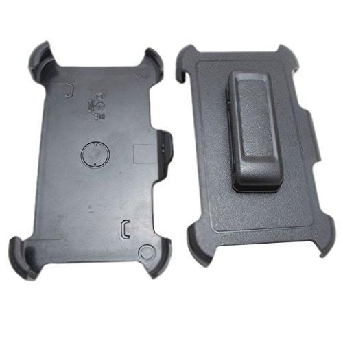 New Black Rotating Swivel Replacement Holster Belt Clip - Otter Box Belt Clip Galaxy S5