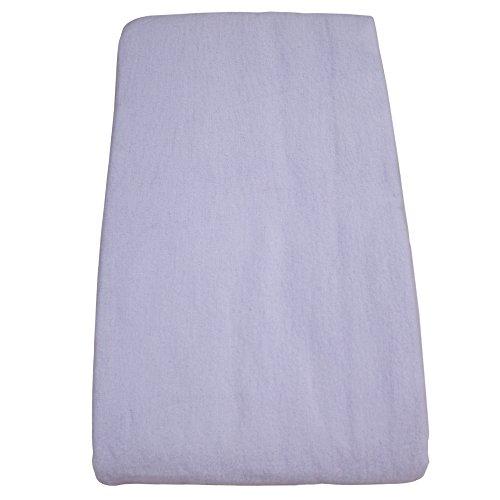 Body Linen Comfort Flannel Flat Sheet, - Flat Sheet Flannel
