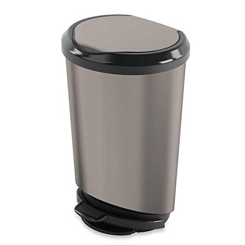 40 liter trash can - 9