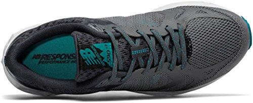 Gunmetal Shoes Trail New Thunder Responsive Womens WT590V3 Balance Running fawwxAn0q