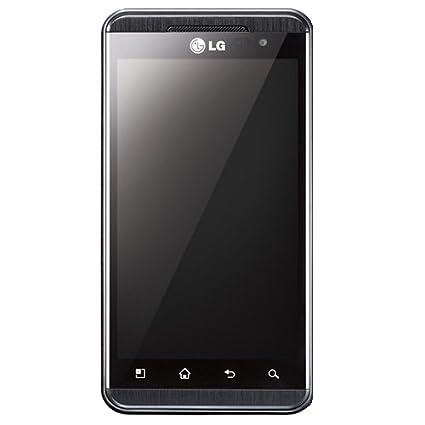 amazon com lg p920 optimus 3d gsm unlocked 3g phone with dual 5 mp rh amazon com