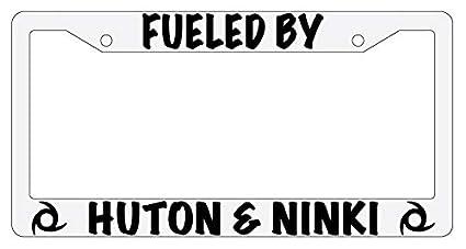 Amazon.com: Fueled by Huton & Ninki (Ninja) FF14 White ...
