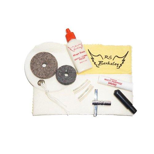 Drum Care & Maintenance Kit