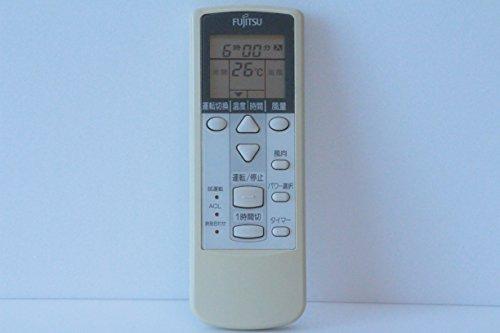 エアコンリモコン AR-DJ1