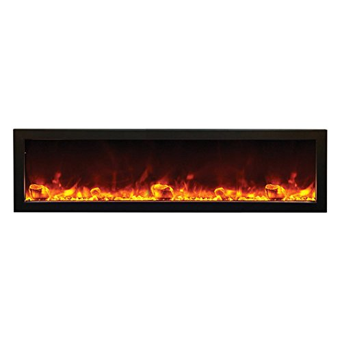 Amantii Outdoor Panorama Electric Fireplace product image