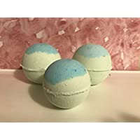 Bath Bomb 3 pk -The Man Bomb (medium)