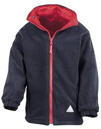 School Reversible Jacket art no 7181