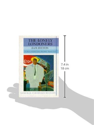 The Lonely Londoners (Longman Caribbean Writer Series) by Longman