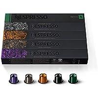 50-Count Nespresso Capsules OriginalLine Coffee Pods, 1.35oz