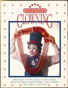 Pdf Arts Creative Clowning