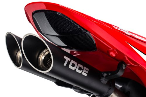 TST Industries LED Integrated in-Tail Tail Light for Honda CBR600RR 2007 2008 2009 2010 2011 2012 by TST Industries