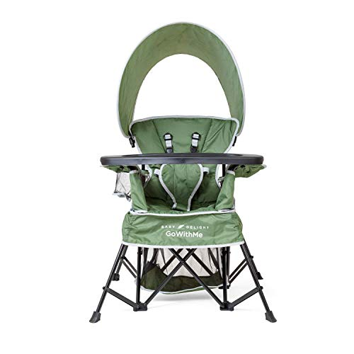 Best Portable Baby High Chair