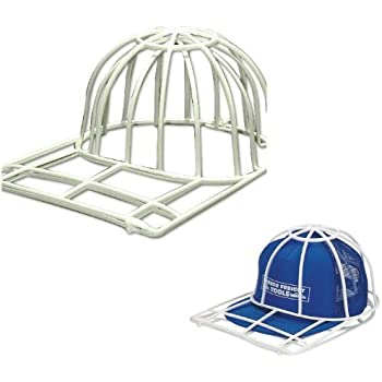 Ballcap Buddy Cap Washer-Hat Washer-The Original Patented Baseball Cap  Cleaner Cage endorsed 778a30c97f2c