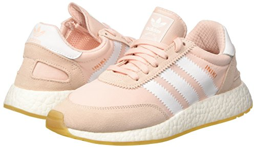 Iniki icey Adidas W gum Sneakers Basses Runner ftwr Rose Femme White 3 Pink F17 dqa6awg0x