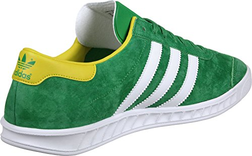 adidas Hamburg chaussures green-footwear white-eqt yellow y0iv8Ogmy