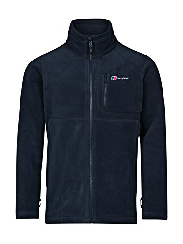 Polartec Jacket Fleece Men's Berghaus Dusk Activity xUwqHcaY