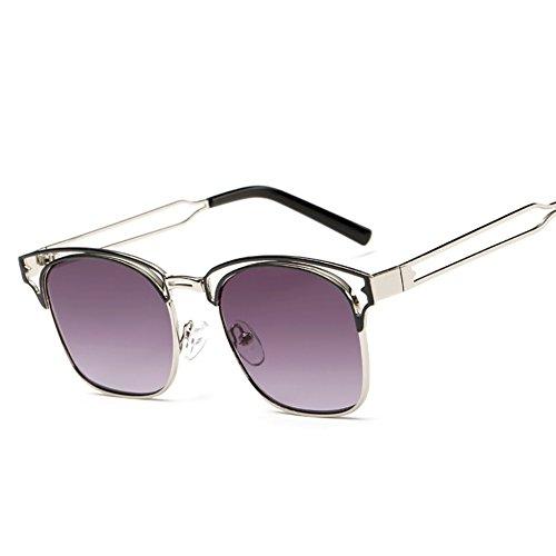 Sinkfish SG80033 Gift Sunglasses for Women,Anti-UV & Fashion - UV400 - Sunglasses Prices Blumarine