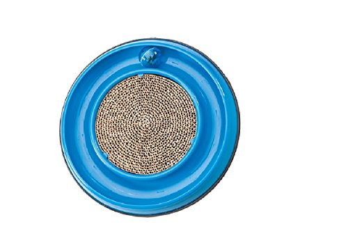 Ethical Pets Rockin' Scratcher Cat Toy, - Star Circular