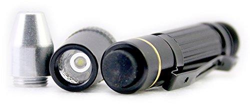 DWZ8 Locksmith Fiber Optic Light for Observing The Internal Structure,Repair Tool