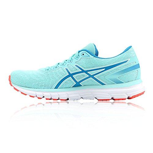 Cross Adulte Zaraca Asics de 6743 Gel T6g8n Mixte 5 Blue Chaussures nq1B60
