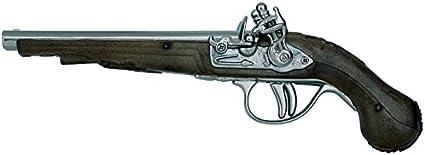 Gonher-Pistola de Pirata, sin Talla (41/0)