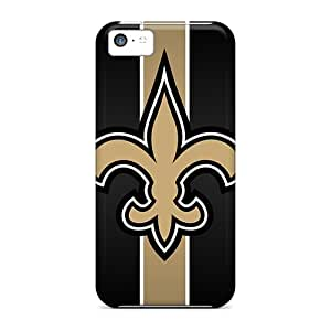 Cute Archerfashion2000 New Orleans Saints Cases Covers For Iphone 5c