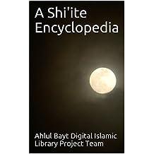 A Shi'ite Encyclopedia