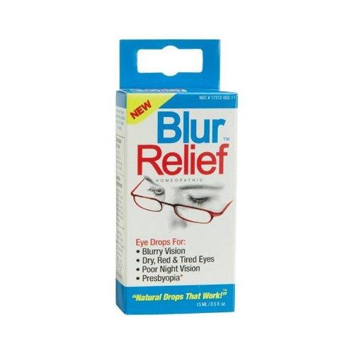 Gouttes TRP Blur Dégagement oculaire - 0,05 onces liquides