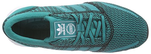 adidas Los Angeles - Zapatillas de Deporte Mujer EQTGRN/EQTGRN/FTWWHT