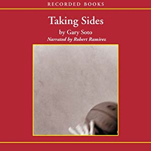 Taking Sides Audiobook