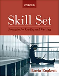 Essay essentials with readings enhanced sarah norton brian green skill set developing reading and writing skills fandeluxe Images