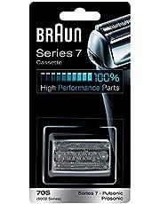 Braun Elektrisch scheerapparaat, compatibel met Series 7 scheerapparaten